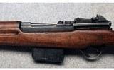 FNH ~ Model 1949 ~ 8mm Mauser - 6 of 9
