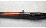 FNH ~ Model 1949 ~ 8mm Mauser - 8 of 9