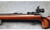 Savage/Anschütz ~ Match 64 ~ .22 LR - 6 of 7