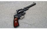 Ruger ~ GP100 ~ .357 Magnum - 1 of 2