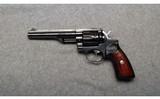 Ruger ~ GP100 ~ .357 Magnum - 2 of 2