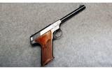 Colt ~ Huntsman ~ .22 Long Rifle - 1 of 2