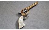 Colt ~ Frontier Scout Maine Sesquicentennial ~ .22 Long Rifle