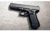 Glock ~ 22 Gen 4 ~ .40 S&W - 2 of 2