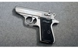 Walther ~ PPK/S ~ .380 ACP - 2 of 2