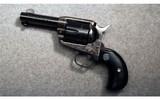Ruger ~ Vaquero ~ .45 Colt - 2 of 2
