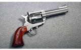 Ruger ~ New Model Blackhawk ~ .357 Magnum