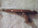 Remington XP100 Stock - 2 of 3