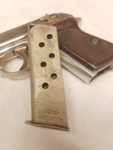 WWII Walther PPK Nazi proof 7.65 mm K suffix 7th variation SS issue? - 8 of 8