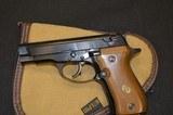 """Browning BDA .380 ACP 3.75"""" Barrel Blue Finish Semi Automatic Pistol mfg 1981"""