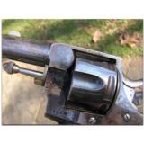 """Rare Webley """"Police"""" Revolver in .450 caliber - 3 of 3"""