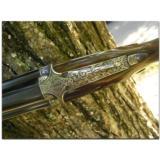 Purdey, London. Magnificent, brand new, light weight,20ga. O/U game gun, original two-barrel set - 5 of 12