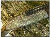 Purdey, London. Magnificent, brand new, light weight,20ga. O/U game gun, original two-barrel set - 3 of 12