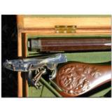 Samuel & Charles Smith, London. Best 13-bore single barrel flintlock game gun made in 1846 - 7 of 7