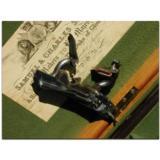 Samuel & Charles Smith, London. Best 13-bore single barrel flintlock game gun made in 1846 - 4 of 7