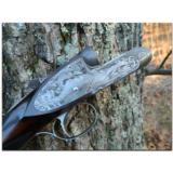 Filli Rizzini, Italy. Magnificent light weight 28ga. game gun - 3 of 12