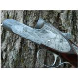 Filli Rizzini, Italy. Magnificent light weight 28ga. game gun - 5 of 12