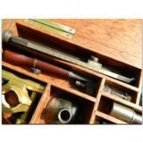 John Rigby, London. Exceptional .450 caliber, long-range, matchrifle, #12428 - 11 of 15