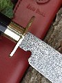 Malay Jungle Knife by Lewis Drake & Associates - 1 of 1