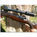 """John Rigby, London. Classic .416 Rigby Magnum """"Big Game"""" Rifle on a magnum Mauser action - 5 of 15"""