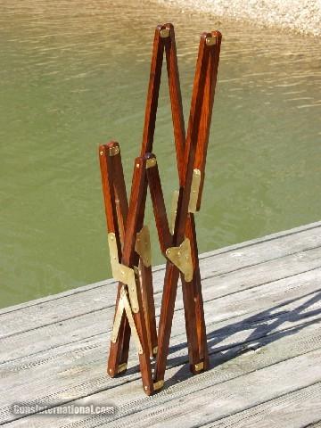 Safari Chair in Leather- 5 of 5