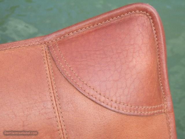 Safari Chair in Leather- 3 of 5