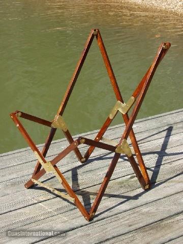 Safari Chair in Leather- 4 of 5