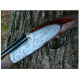 """Abbiatico and Salvinelli, Brescia.Magnificent and highly desirable early Galeazzi-engraved 20ga. """"Jorema"""" - 6 of 14"""