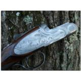 """Abbiatico and Salvinelli, Brescia.Magnificent and highly desirable early Galeazzi-engraved 20ga. """"Jorema"""" - 4 of 14"""