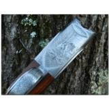 """Abbiatico and Salvinelli, Brescia.Magnificent and highly desirable early Galeazzi-engraved 20ga. """"Jorema"""" - 8 of 14"""