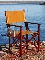 Folding Salon Chair by Lewis Drake & Associates - 2 of 3