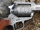 Ruger Super Blackhawk.44 Magnum, # 1206, ca. 1970
