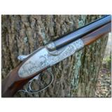 "Holland and Holland, London. pair of ""1985 Sesquicentennial Royal de Luxe"" double rifles in .470 NE - 3 of 12"