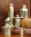 Brass Oil Bottles