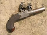 John Twigg, London .49 cal flintlock early breech-loading- 1 of 6
