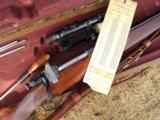 Griffin & Howe, New York- Springfield Action Rifle, ca. 1948 - 2 of 2