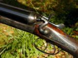 Green & Sons, Gloucester and Cheltenham- Nitro Hammer Gun, ca. 1913 - 2 of 4