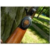 """John Rigby, London. Exceptional """"Deluxe"""" engraved and gold inlaid Mauser action sporting rifle in .275 Rigby, ca. 1980's. - 3 of 13"""