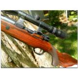 """Holland and Holland, London. Superb """"Take Down"""" Bolt Action Mauser action hunting rifle in .30 Super Magnum completed in 1955 - 2 of 14"""