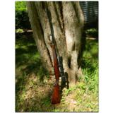 """Holland and Holland, London. Superb """"Take Down"""" Bolt Action Mauser action hunting rifle in .30 Super Magnum completed in 1955 - 12 of 14"""