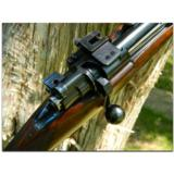 """Holland and Holland, London. Superb """"Take Down"""" Bolt Action Mauser action hunting rifle in .30 Super Magnum completed in 1955 - 3 of 14"""