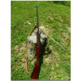 """Holland & Holland, London. Pristine Mauser, """"Take-Down"""", Action Big Game rifle in .375 H&H mag. ordered in 1954- 16 of 18"""