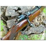 "Holland & Holland, London. Pristine Mauser, ""Take-Down"", Action Big Game rifle in .375 H&H mag. ordered in 1954"