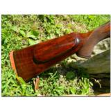 """Holland & Holland, London. Pristine Mauser, """"Take-Down"""", Action Big Game rifle in .375 H&H mag. ordered in 1954- 14 of 18"""
