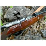 """Holland & Holland, London. Pristine Mauser, """"Take-Down"""", Action Big Game rifle in .375 H&H mag. ordered in 1954- 2 of 18"""