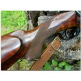 "Holland & Holland, London. Pristine Mauser, ""Take-Down"", Action Big Game rifle in .375 H&H mag. ordered in 1954