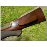 """Holland and Holland, London. Outstanding little prewar """"Take Down"""" bolt action Mauser rifle in .240 """"Apex"""" made in 1927 - 21 of 25"""
