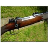 """Holland and Holland, London. Outstanding little prewar """"Take Down"""" bolt action Mauser rifle in .240 """"Apex"""" made in 1927 - 5 of 25"""