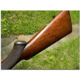 """Holland and Holland, London. Outstanding little prewar """"Take Down"""" bolt action Mauser rifle in .240 """"Apex"""" made in 1927 - 22 of 25"""