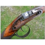 William Young, Bury St Edmunds, S'folk. Exceptional 19-bore double barreled flintlock sporting gun, ca. 1815- 15 of 15